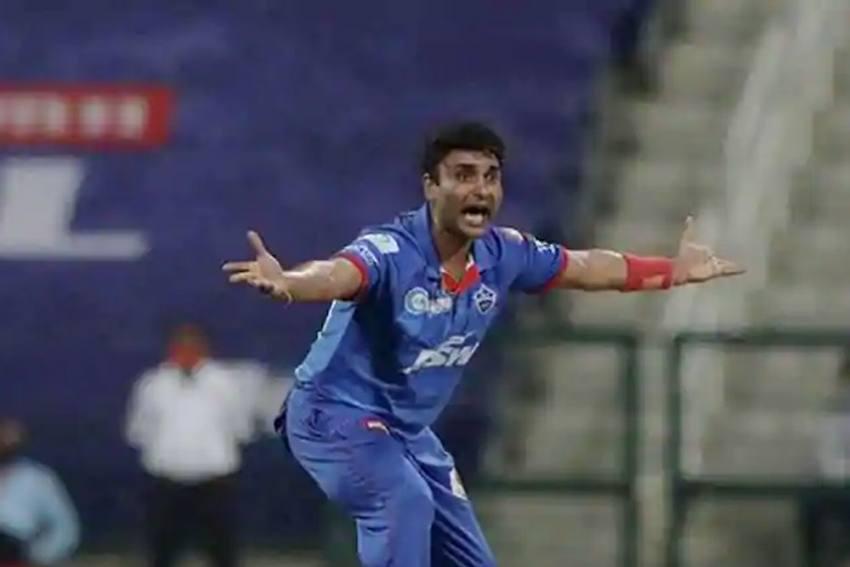 IPL 2020: Huge Blow For Delhi Capitals, Veteran Spinner Amit Mishra's Season Ends With Fractured Finger