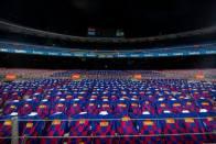 Barcelona Announce EUR 97m Loss, Blame COVID-19 For EUR 203m Decrease In Revenue