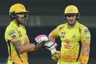 IPL 2020: Kings XI Punjab Vs Chennai Super Kings, Full Scorecard