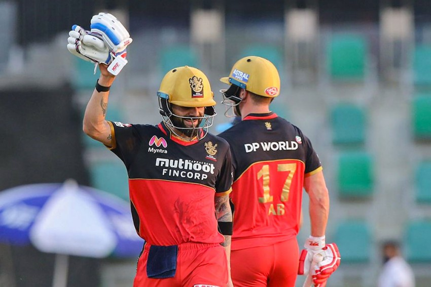 Watch Live, IPL 2020: Where To Get Live Streaming Of Royal Challengers Bangalore Vs Delhi Capitals In Dubai