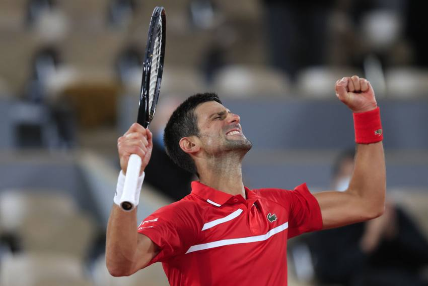 French Open 2020: Novak Djokovic Reaches 14th Roland Garros Quarter-final