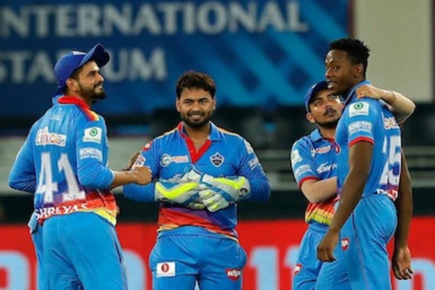 IPL: Delhi Capitals Rout Royal Challengers Bangalore After Marcus Stoinis, Kagiso Rabada Heroics - Highlights