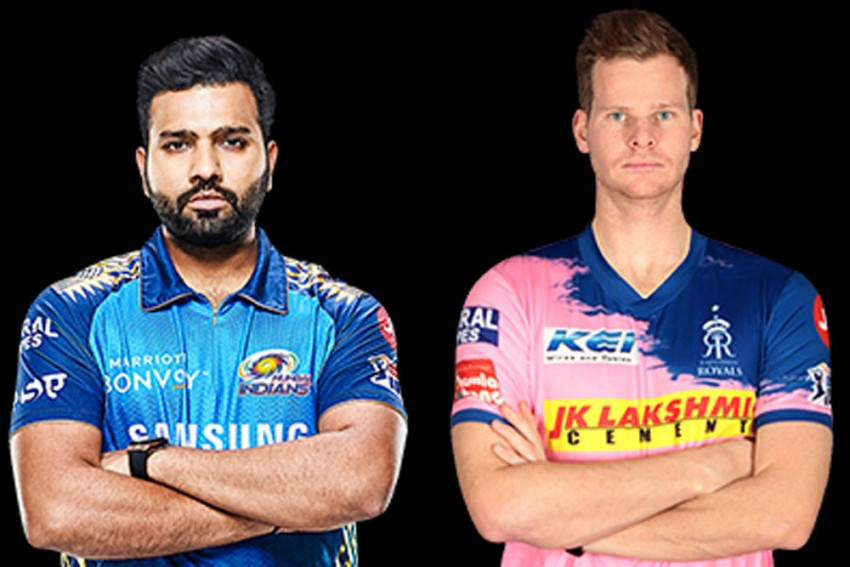 IPL 2020, MI Vs RR: Rajasthan Royals Face Rampaging Mumbai Indians With Focus On Underperforming Players