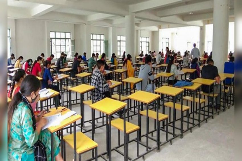 JEE Advanced Cut Off Lowest In Recent Years, Here's Why