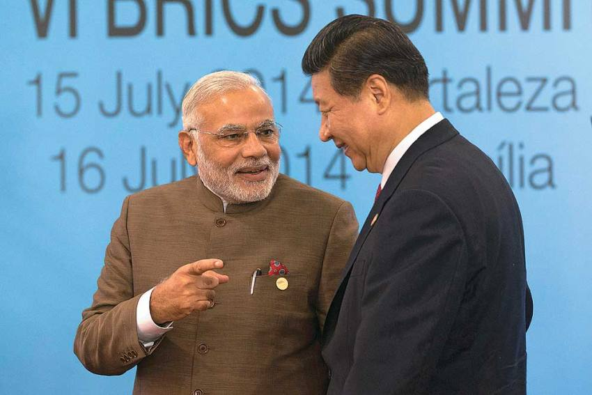 Modi, Xi To Face Each Other For First Time Since Border Standoff In Ladakh At BRICS Virtual Summit On November 17
