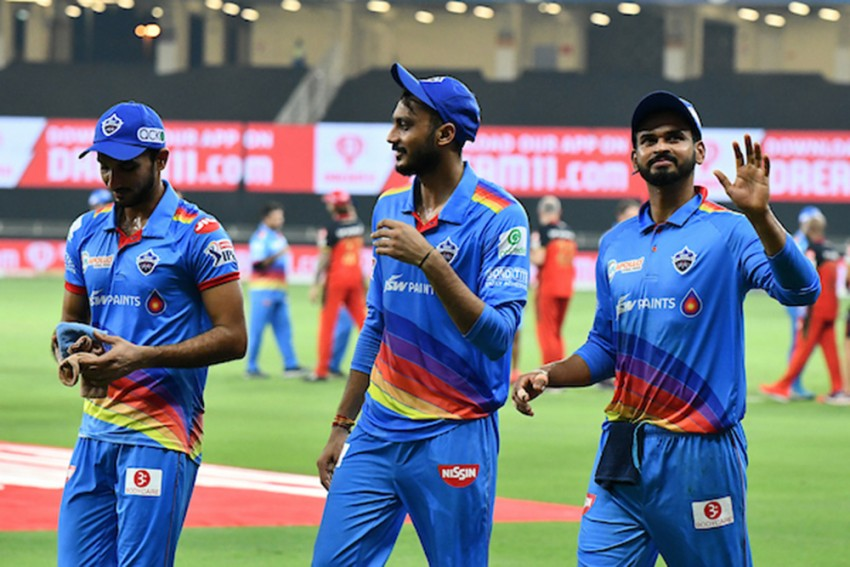 Delhi Capitals vs Royal Challengers Bangalore, IPL 2020: How Axar Patel Caught RCB In Web Of Spin