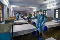 The Dormant State Of Indian Health Care Centres
