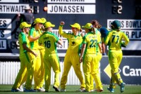 AUS Vs NZ: Australiian Women Match Ricky Ponting-era Record With 21 Straight Wins