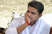 FIR Against Sachin Pilot's Media Manager, Journalist For Reporting 'MLA's Phone Tapping'