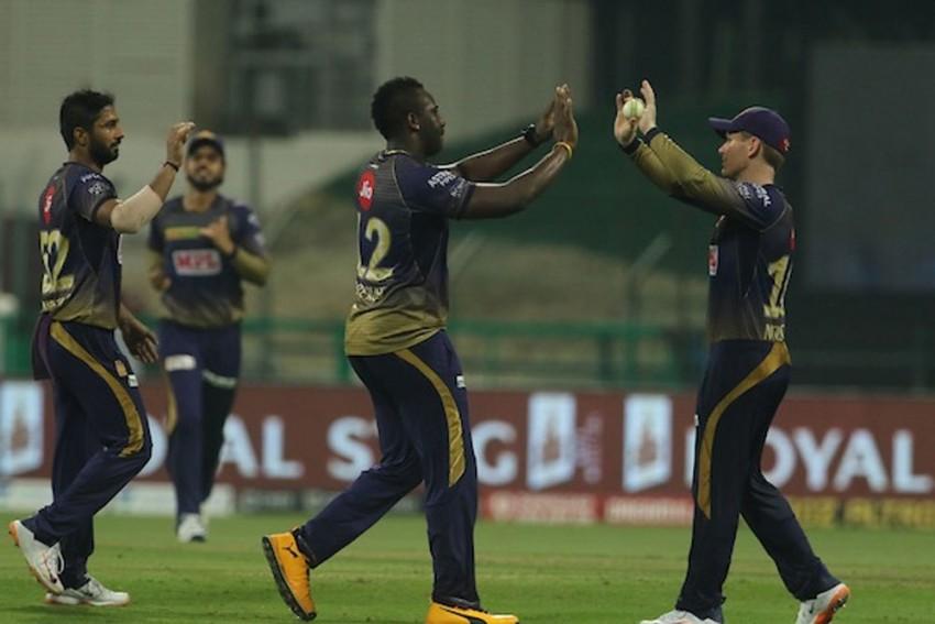 IPL 2020: Kolkata Knight Riders Choke Chennai Super Kings After Rahul Tripathi's 81 - Highlights