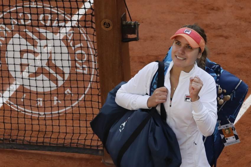 French Open 2020: Sofia Kenin Wins All-American Battle With Danielle Collins, Plays Petra Kvitova In Semis