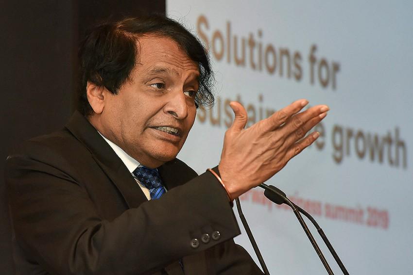 India's G20 Priorities To Be Own Says Suresh Prabhu