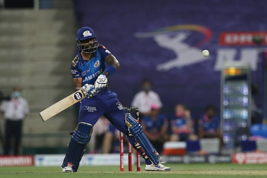 Mumbai Indians Vs Rajasthan Royals: 'Courageous' Suryakumar Yadav A Bright Spot For MI In IPL 2020