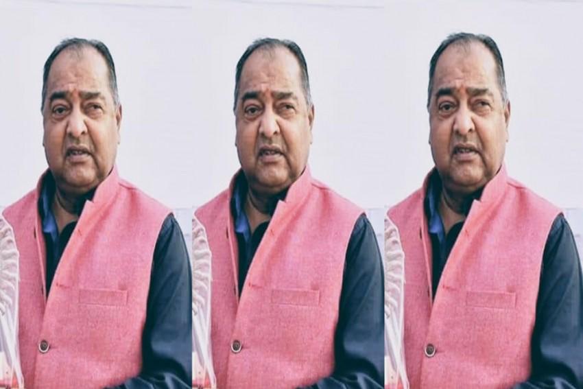Hathras Case: NCW Summons BJP Leader Ranjeet Srivastava For 'Offensive Remarks'