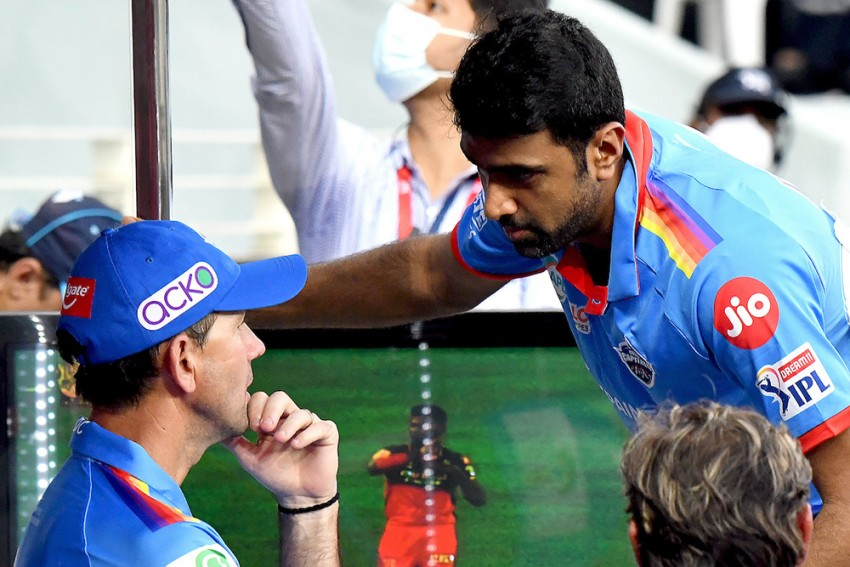 IPL 2020: 'You Can't Stop Thefts Till Thieves Repent,' Ravichandran Ashwin On 'Mankading'