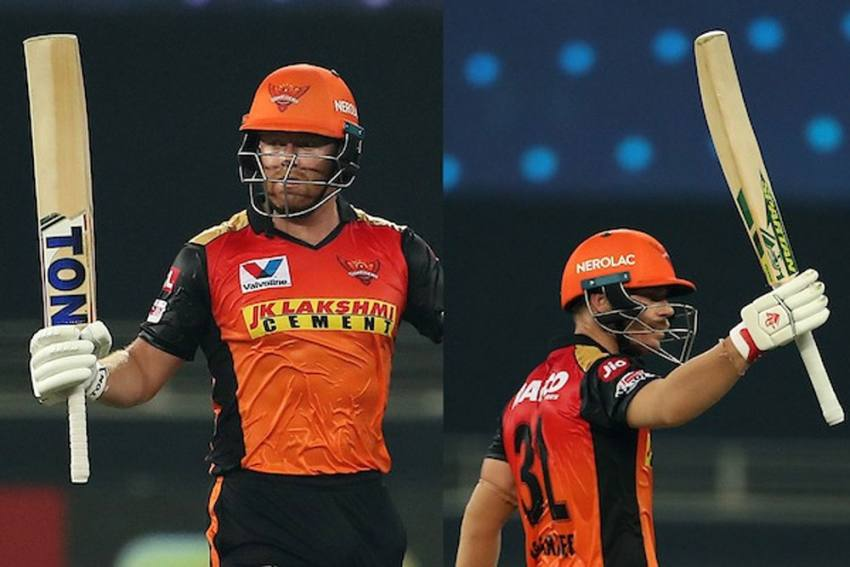 IPL 2020: SunRisers Hyderabad Vs Kings XI Punjab, Full Scoreboard