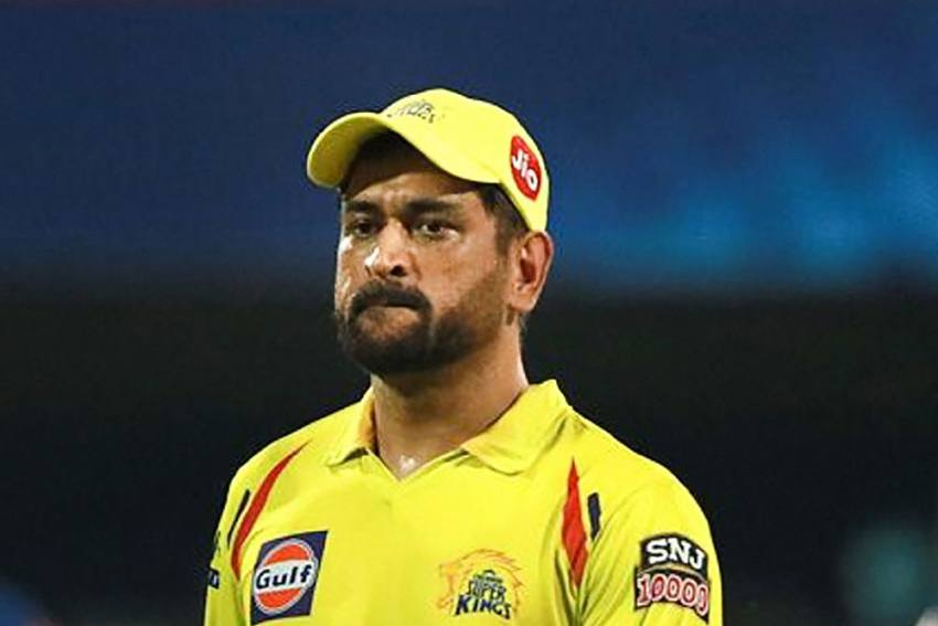 IPL 2020, KKR Vs CSK: Batting Let Bowlers Down, Says MS Dhoni After Yet Another Defeat