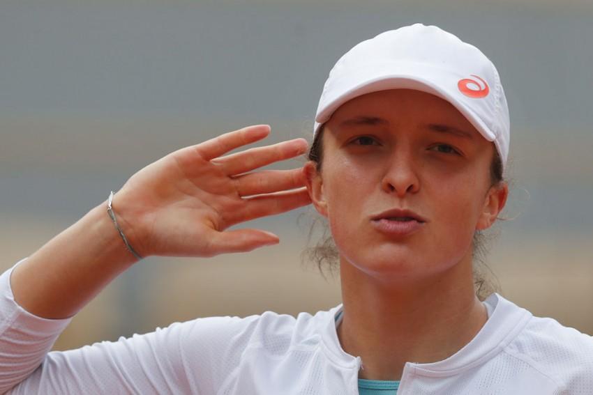 French Open 2020: Teen Sensation Iga Swiatek Storms Into Maiden Grand Slam Final