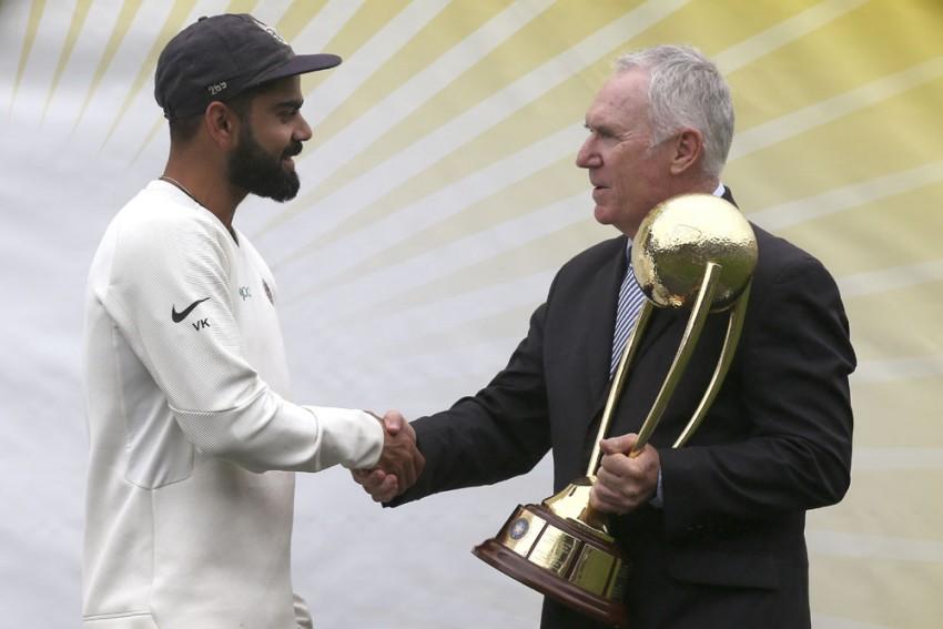 Cricket Australia Should Not Bow Down To BCCI: Allan Border Slams CA