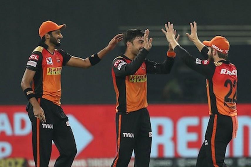 IPL 2020: Rashid Khan Spins SunRisers Hyderabad To Big Win Vs Kings XI  Punjab After Warner-Bairstow Show