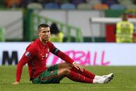 Friends Reunited: Cristiano Ronaldo, Sergio Ramos And Pepe Reconnect After Portugal Vs Spain - See Pic