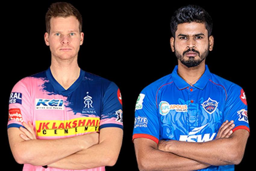 IPL 2020, RR Vs DC: Back At 'Happy Hunting Ground' Sharjah, Rajasthan Royals Aiming To Halt Delhi Capitals' March