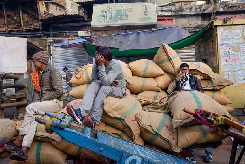 India's GDP Expected To Contract By 9.6 Percent This Fiscal: World Bank