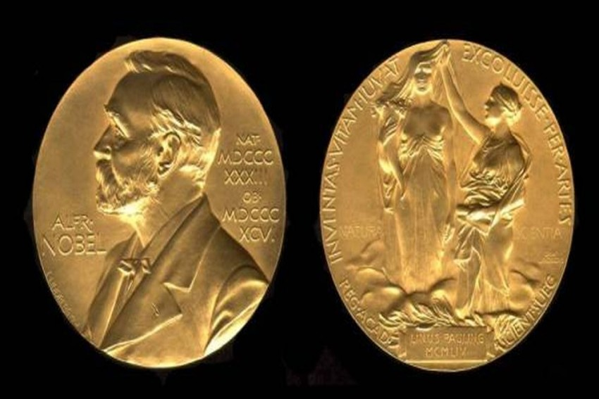 Panel To Announce Nobel Prize For Literature Today, After Years Of Tumult