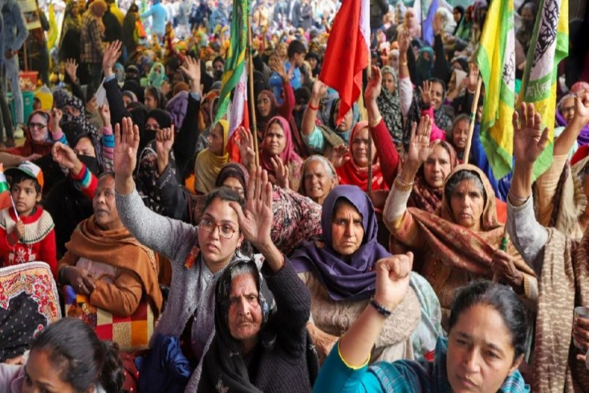 The Common Threads Of Arbaeen And Shaheen Bagh