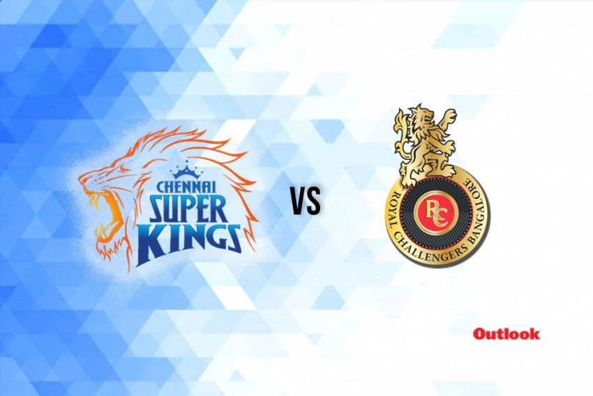 IPL 2020, CSK Vs RCB: MS Dhoni's Struggling Chennai Super Kings Face Virat Kohli's Royal Challengers Bangalore