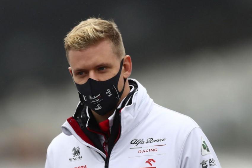 Eifel Grand Prix: Mick Schumacher Denied F1 Practice