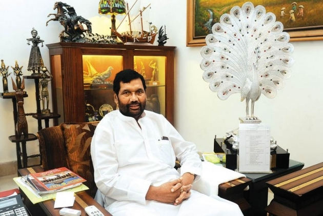 'Voice Of The Suppressed,' Ram Vilas Paswan To Be Accorded State Funeral