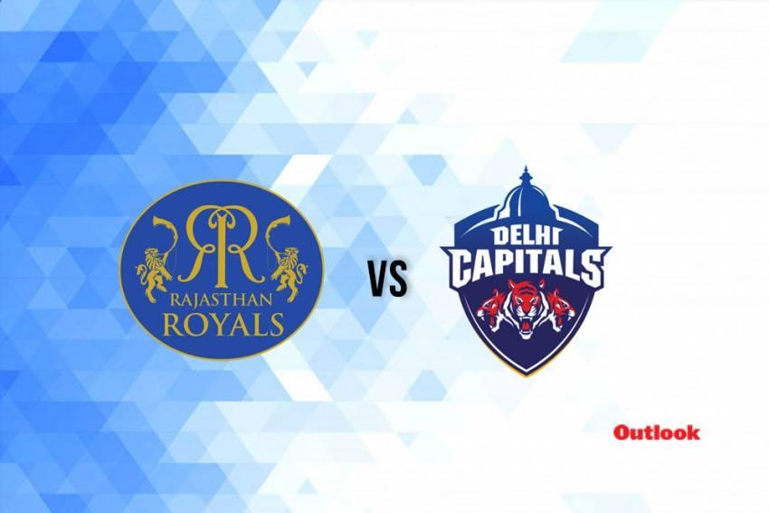 IPL 2020: Rajasthan Royals Vs Delhi Capitals, Full Scorecard