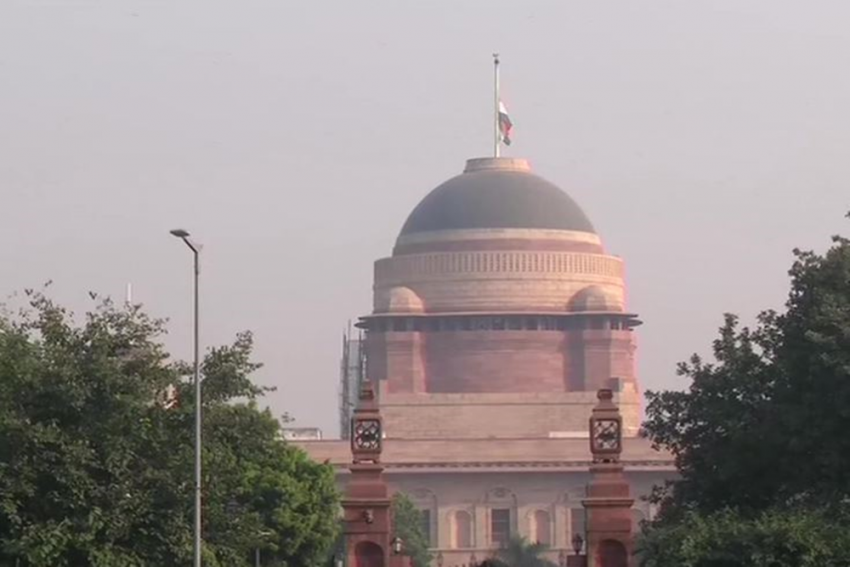 Ram Vilas Paswan Death: National Flag To Fly At Half-Mast Today As Mark Of Respect