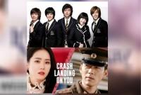 Five Best Korean Dramas You Can Binge Watch This Weekend