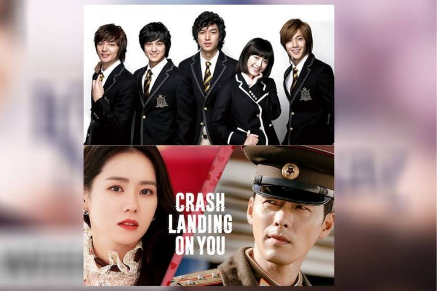 Five Best Korean Dramas You Can Binge Watch This Weekend