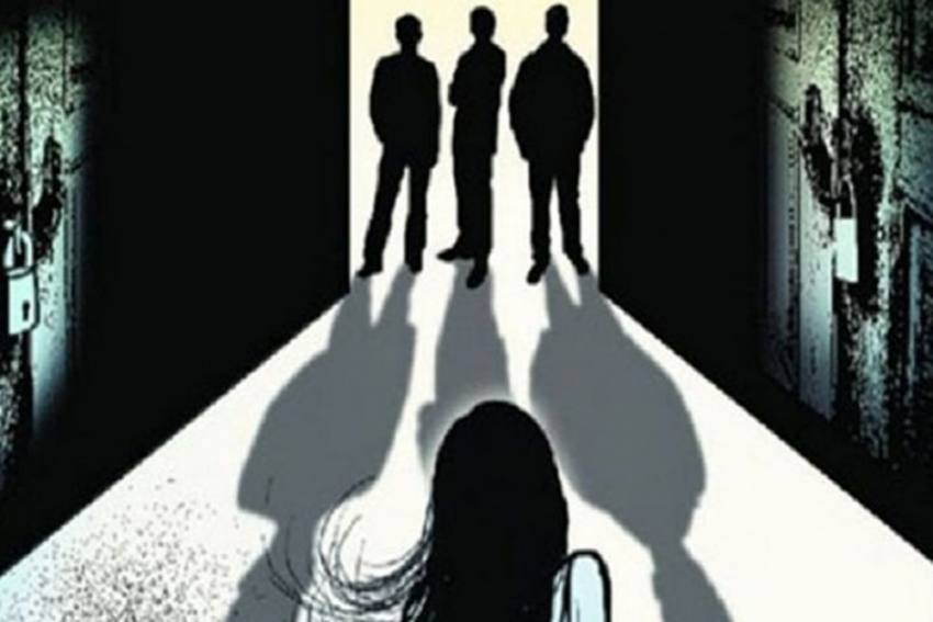 13-Year-Old Girl Gang-Raped In Greater Noida, 3 Detained