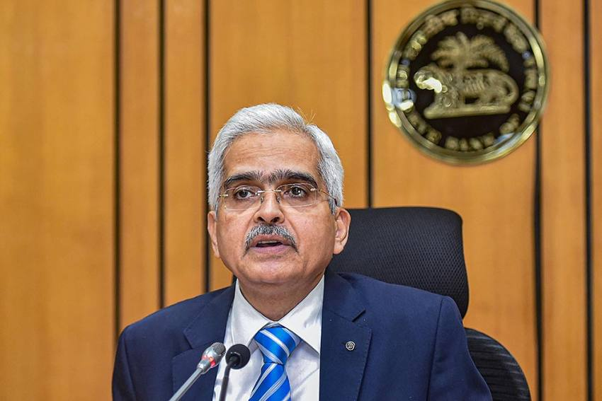 RBI Keeps Repo Rate Unchanged At 4%, Says Governor Shaktikanta Das