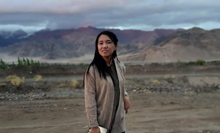 'Journalism In Ladakh Is Growing', Says New Head Of Leh's Press Club