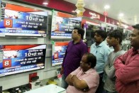 Private Satellite TV Channels To Adhere To Programme Code: I&B Ministry