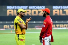 Cricket Live Streaming Of Chennai Super Kings vs Kings XI Punjab, IPL 2020: Where To See Live Action