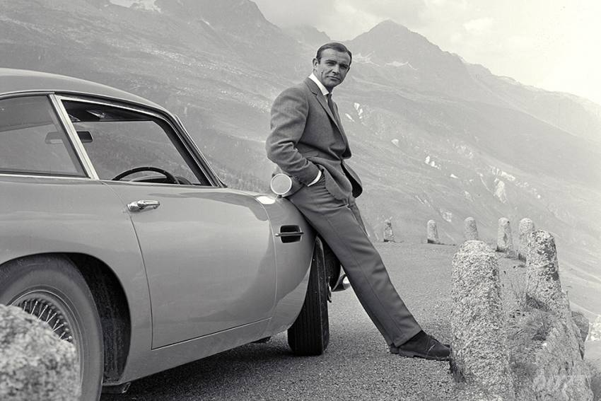 'Greatest James Bond Ever': Tributes Pour In For Hollywood Legend Sean Connery