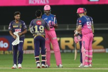 Cricket Live Streaming Of Kolkata Knight Riders vs Rajasthan Royals, IPL 2020: Where To See Live Action