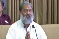 After Yogi Govt, Haryana Govt Mulling Law Against 'Love Jihad'