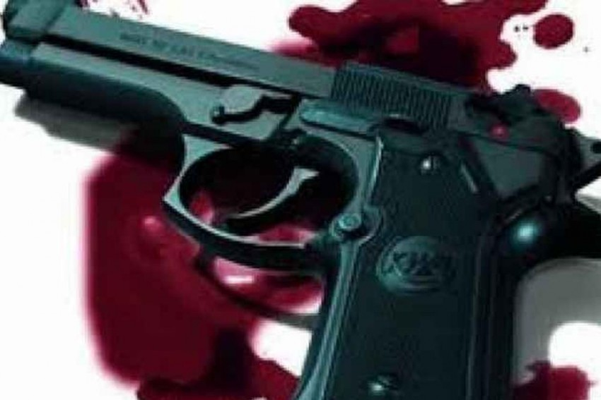 31-Year Old Cop Dies As Weapon 'Misfires' In Hyderabad