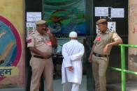 Police, Administration Prepares To Oversee Polling On Nov 3 In UP's Bulandshahr