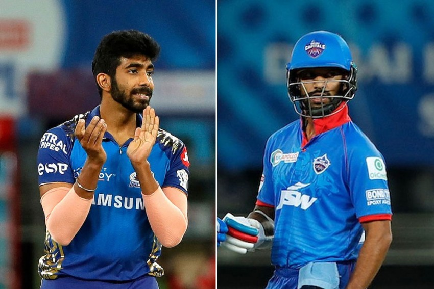 IPL 2020 Final: Why Mumbai Indians Are Favourites Vs Delhi Capitals