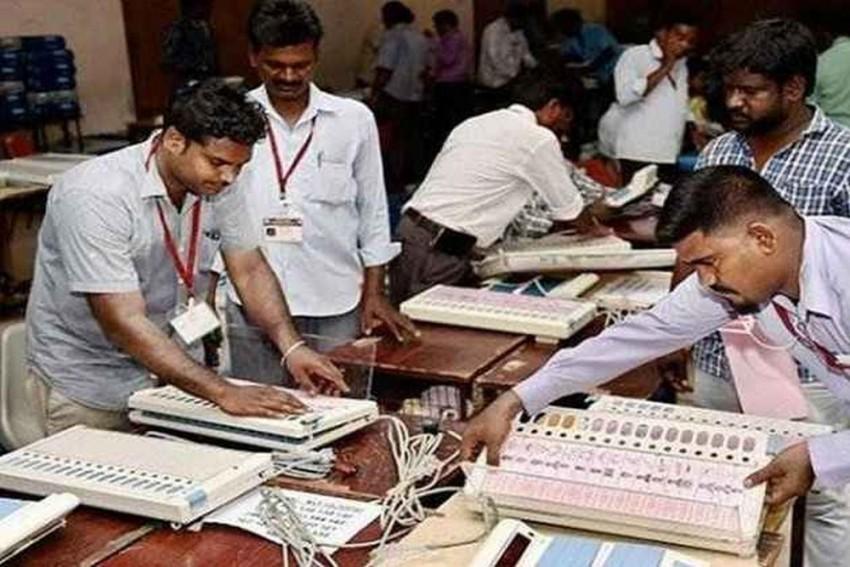 Bypoll Results: BJP Ahead In Madhya Pradesh, Gujarat And Uttar Pradesh