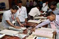 Counting Of Votes For Odisha Bypolls Begins