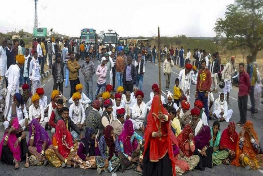 Jats, Muslims Renew Quota Demand Amid Gurjar Agitation In Rajasthan